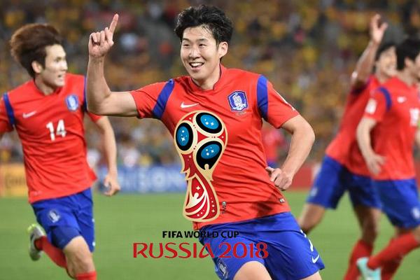 Xem lại video bàn thắng Hàn Quốc vs Honduras: Người hùng Son Heung-min