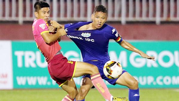 Nhận định bóng đá B.Bình Dương vs Sài Gòn FC, 17h00 ngày 29/5