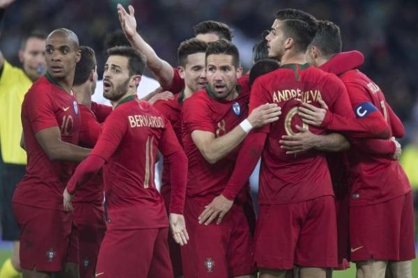 Nhận định Bồ Đào Nha vs Tunisia, 01h45 ngày 29/5