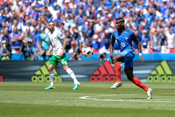 Nhận định Pháp vs Ireland, 02h00 ngày 29/5