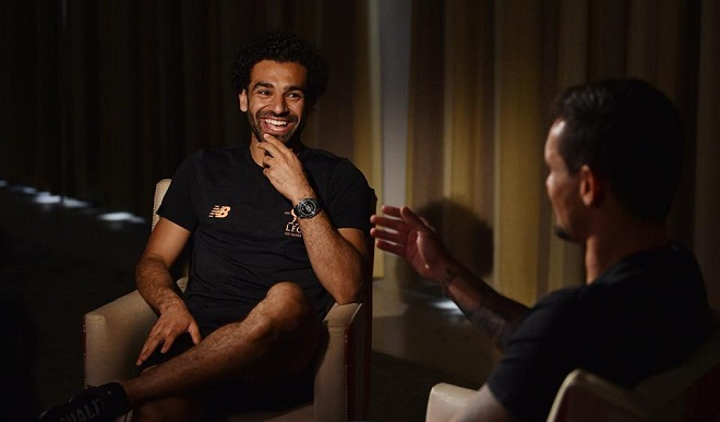 Tin bóng đá hôm nay sáng 28/5: Salah lên tiếng về khả năng dự World Cup