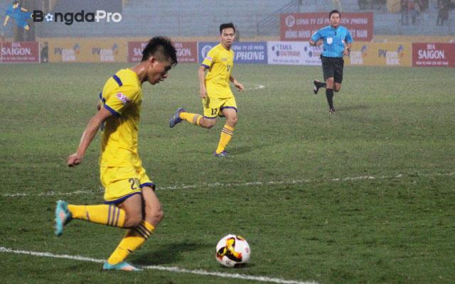 Nhận định bóng đá SLNA vs Hà Nội FC, 19h00 ngày 30/5