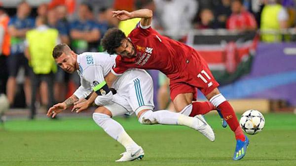 Tin bóng đá chiều 28/5: Salah kịp dự World Cup 2018