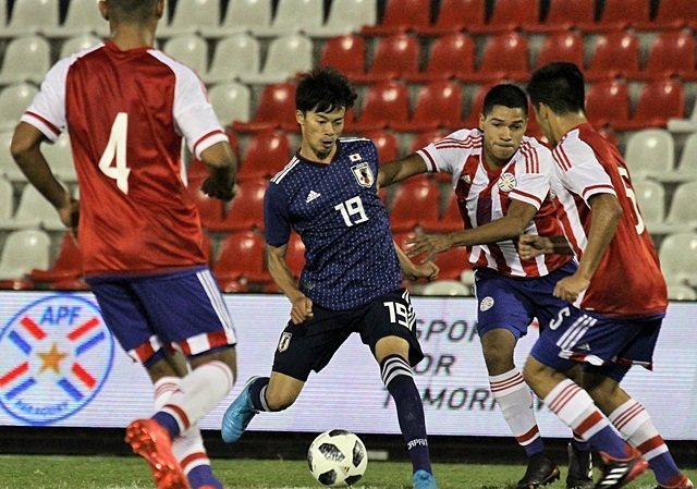 Trực tiếp U21 Thổ Nhĩ Kỳ vs U21 Nhật Bản, 22h00 ngày 28/5