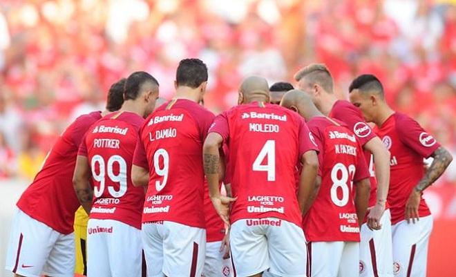 Nhận định Vitoria vs Internacional, 05h30 ngày 31/5