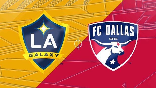 Nhận định bóng đá L.A Galaxy vs FC Dallas, 09h30 ngày 31/5