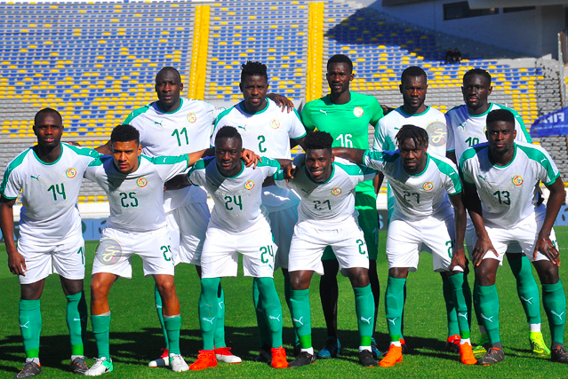 Nhận định Luxembourg vs Senegal, 01h00 ngày 01/6