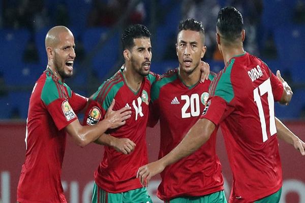 Nhận định Morocco vs Ukraine, 01h00 ngày 1/6 (Giao Hữu)