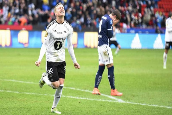 Nhận định Rosenborg vs Odd Grenland, 23h00 ngày 30/5 (Cúp quốc gia Na Uy)