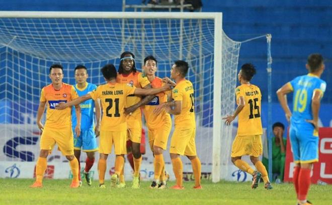 Nhận định Hải Phòng vs Than Quảng Ninh, 17h00 ngày 30/5