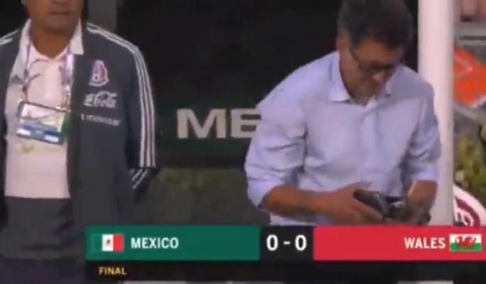 Kết quả Mexico vs Wales: Bất phân thắng bại