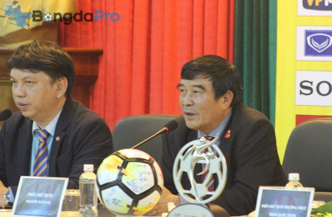 Tin bóng đá hôm nay chiều 29/5:  Ông Nguyễn Xuân Gụ từ chức sau nghi án liên quan đến gái mại dâm