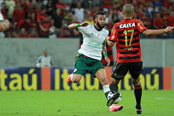 Nhận định Sport Recife vs Atletico Mineiro, 05h30 ngày 31/5