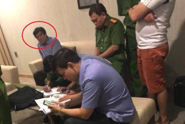 NÓNG: Ông Nguyễn Xuân Gụ từ chức Phó chủ tịch VFF