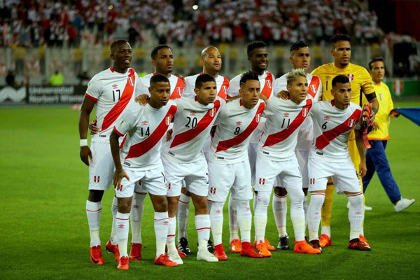 Nhận định Peru vs Scotland, 8h00 ngày 30/5