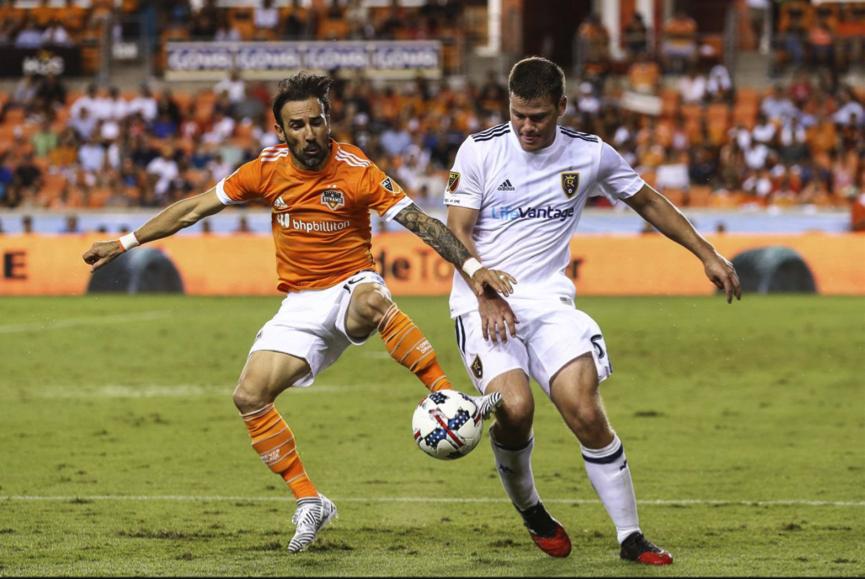 Nhận định bóng đá Real Salt Lake vs Houston Dynamo, 08h30 ngày 31/5