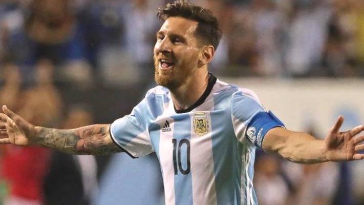 Kết quả Argentina vs Haiti: Messi tỏa sáng rực rỡ