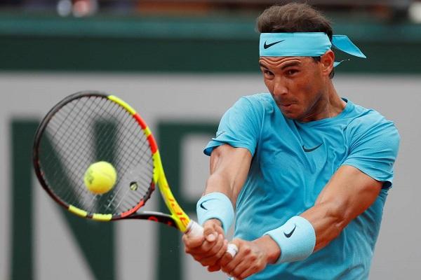 Xem trực tiếp Pháp mở rộng Roland Garros 2018 hôm nay (29/5) ở đâu?
