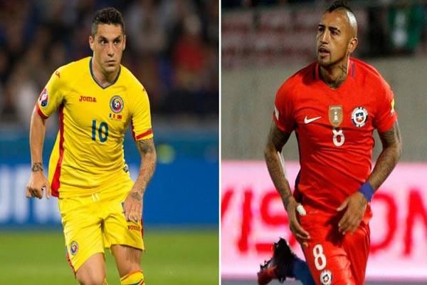 Nhận định Romania vs Chile, 21h00 ngày 31/5 (Giao Hữu)