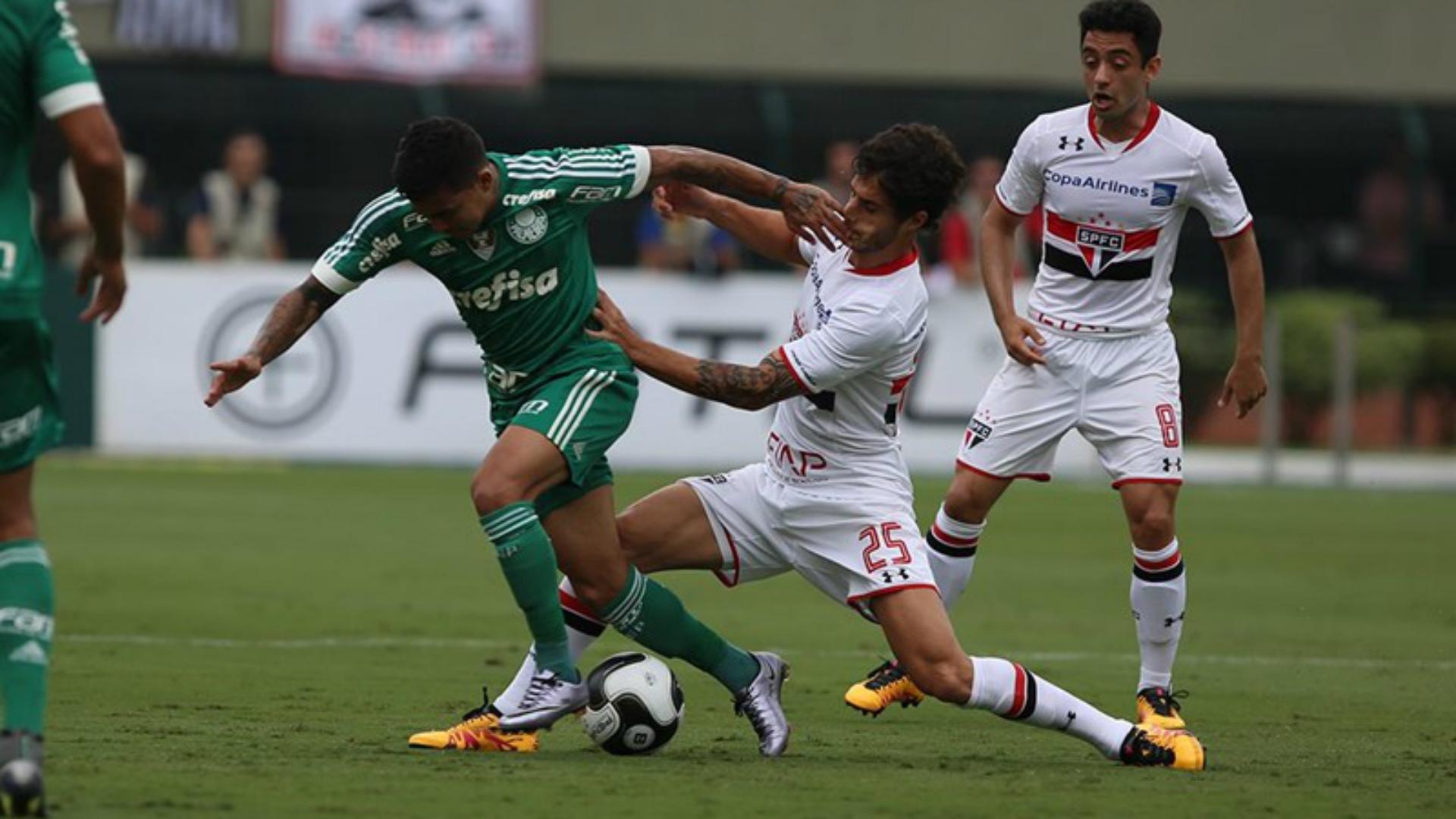 Nhận định Palmeiras vs Sao Paulo, 07h00 ngày 03/6
