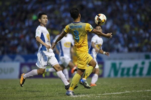 Kết quả V.League hôm nay (30/5): FLC Thanh Hóa vs HAGL