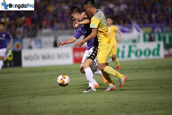Lịch phát sóng V.League hôm nay (30/5): SLNA vs Hà Nội FC