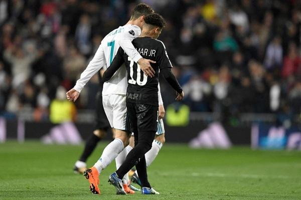 Ronaldo và Neymar sắp tạo nên thương vụ thế kỷ?
