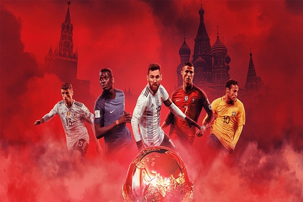 Tin bóng đá sáng 30/5: Bản quyền World Cup sắp được công bố?