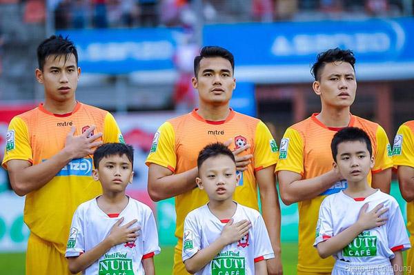 Kết quả Hải Phòng vs Than Quảng Ninh (FT 0-1): Thầy trò Trương Việt Hoàng trắng tay ở phút cuối