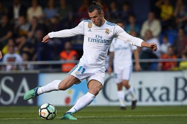 Mourinho ngăn MU kích hoạt 'siêu bom tấn' Gareth Bale