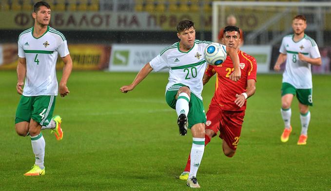 Nhận định Costa Rica vs Bắc Ireland, 01h45 ngày 04/6