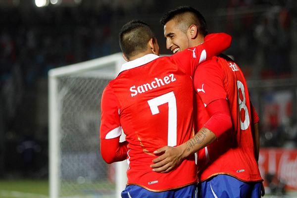 Lịch thi đấu bóng đá giao hữu hôm nay (31/5): Romania vs Chile