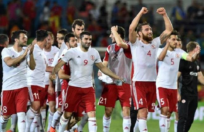 Nhận định Malta vs Georgia, 0h00 ngày 2/6