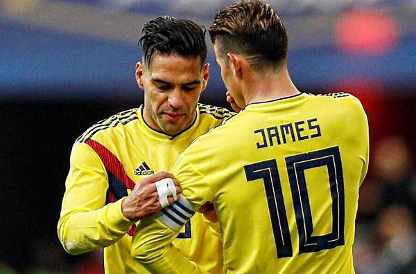Nhận định Ai Cập vs Colombia, 2h15 ngày 2/6