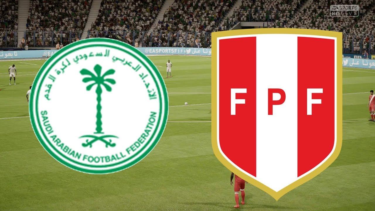 Nhận định Saudi Arabia vs Peru, 01h00 ngày 04/6