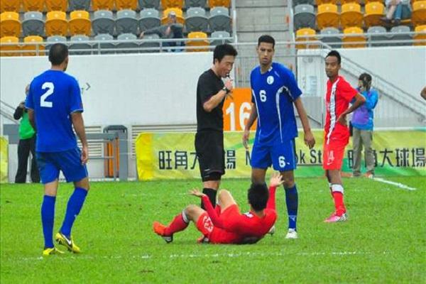 Nhận định Ấn Độ vs Đài Loan, 21h30 ngày 1/6 (Giao Hữu)