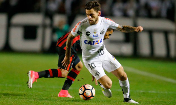 Nhận định Atletico Paranaense vs Santos, 7h00 ngày 1/6