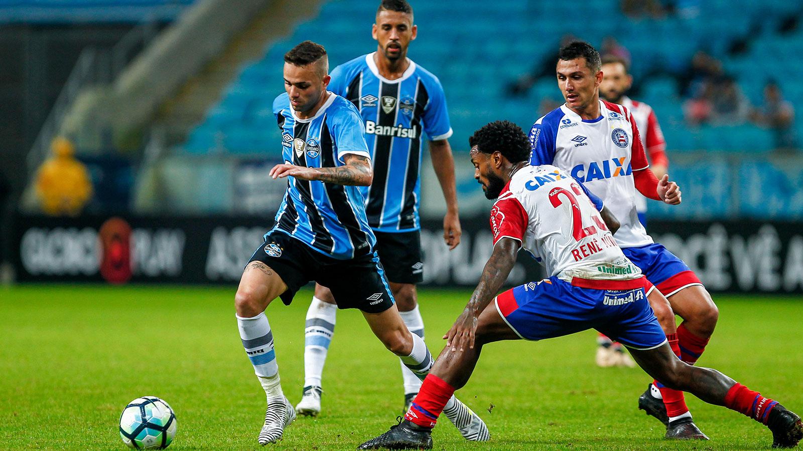 Nhận định Bahia vs Gremio, 02h00 ngày 04/6