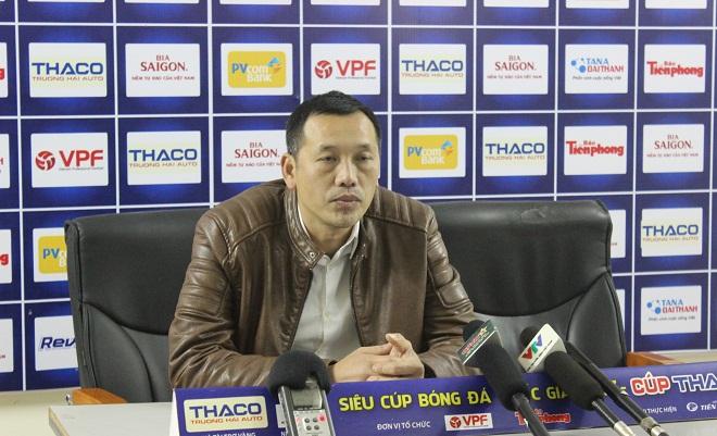 Liên tục gây thất vọng, 'tướng Thắng' muốn rời SLNA