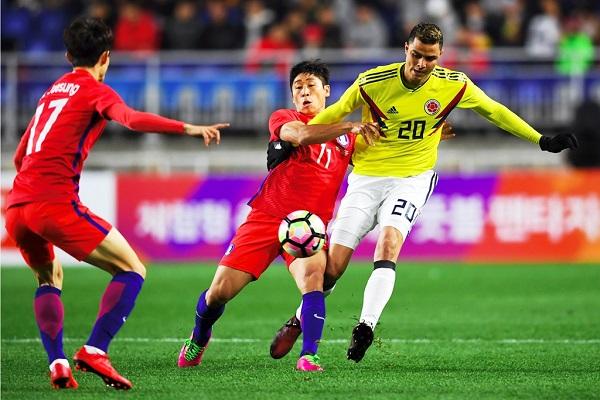 Nhận định Hàn Quốc vs Bosnia, 18h00 ngày 1/6 (Giao Hữu)