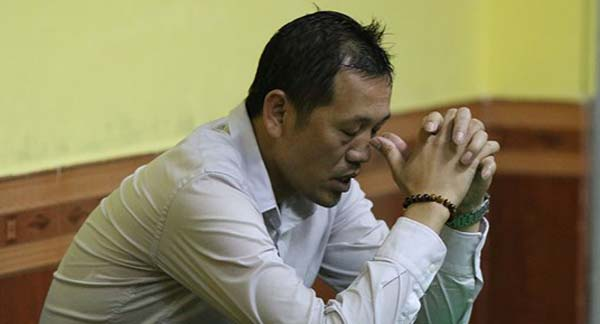 Sếp lớn 'cấm' HLV Nguyễn Đức Thắng 'xuống ngựa' khi SLNA đang dầu sôi lửa bỏng