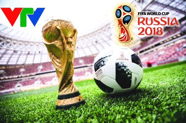 TIẾT LỘ: VTV đã có bản quyền World Cup nhưng dùng 'chiêu trò' đến phút chót
