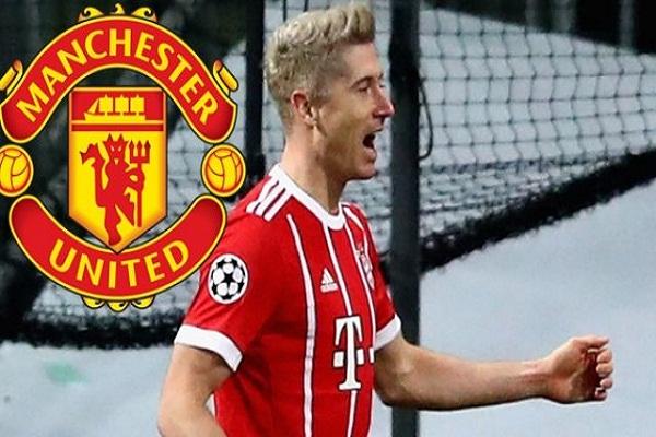 Tin chuyển nhượng MU hôm nay 31/5: Lewandowski thả thính 'Quỷ đỏ', Martial có thể ở lại