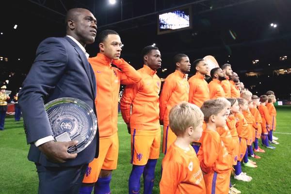 Trực tiếp kết quả Slovakia vs Hà Lan, 01h45 ngày 1/6
