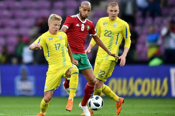 Kết quả bóng đá giao hữu hôm nay (1/6): Romania 3-2 Chile