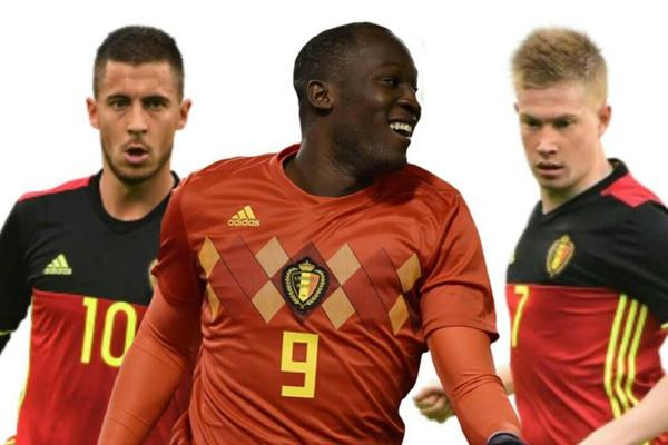 Lịch thi đấu bóng đá giao hữu hôm nay (2/6): Bỉ vs Bồ Đào Nha
