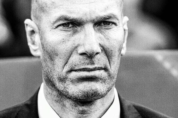 MU nên 'rước' Zidane về thay Mourinho