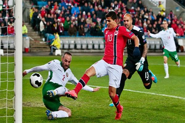 Nhận định Iceland vs Na Uy, 03h00 ngày 3/6