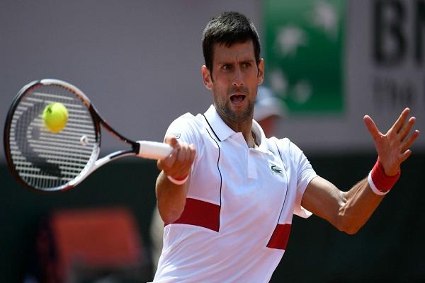 Xem trực tiếp tennis Pháp mở rộng Roland Garros hôm nay (1/6) ở đâu?