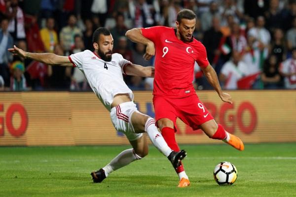 Nhận định Tunisia vs Thổ Nhĩ Kỳ, 01h15 ngày 2/6